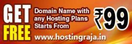 HostingRaja.in